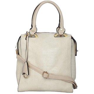 Kleio Spacious Designer Satchel Handbag ...