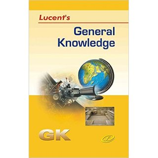 General Knowledge Books