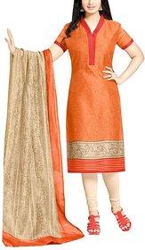 dress material ladies kurtis (Unstitched)