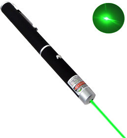 Futaba Laser Pointer Beam Pen Light 5mW - Green