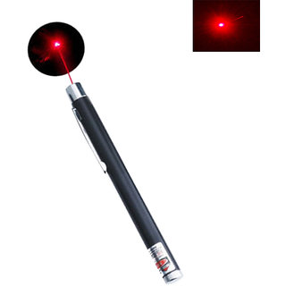 Futaba Laser Pointer Beam Pen Light 5mW - Red