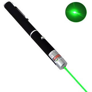 Futaba Laser Pointer Beam Pen Light 5mW - Green
