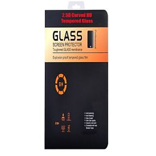 9H Curved Edge HD Tempered Glass for Sony Xperia T2 Ultra