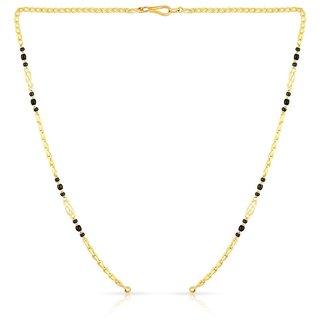 Malabar Gold Black Beeds Chain MHAAAAABJRMG