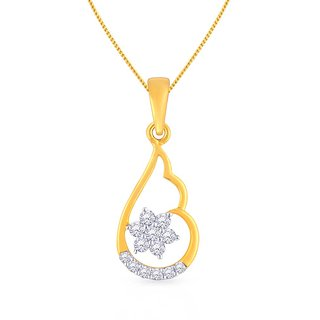 Mine Diamond Pendant AJPPDS1232