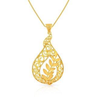 Malabar Gold Pendant MHAAAAABBNIO
