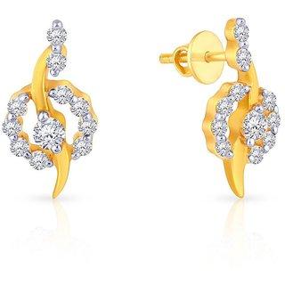 Mine Diamond Earring E72222