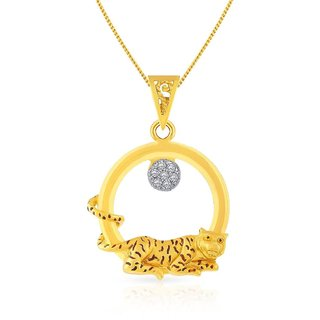 Malabar Gold Pendant MHAAAAAAQGTS