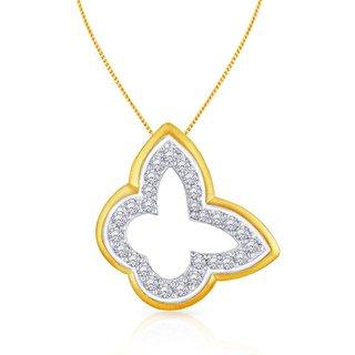Mine Diamond Pendant P651439