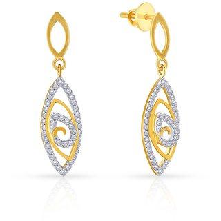 Mine Diamond Earring E671012