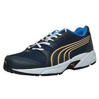 Buy Puma Men'S Strike Dp Running Shoes