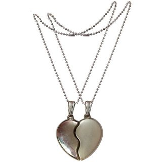 Men Style Valentines Gift Ideas for Her And His Romantic Couple Magnetic Pendant