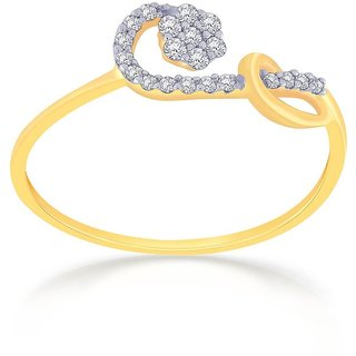 Mine Diamond Ring R152551