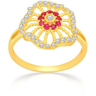 Malabar Gold Ring SKYFRDZ034