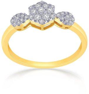Mine Diamond Ring R152422