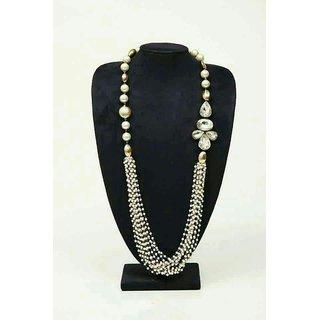Bollywood Fashion Long Necklace Set
