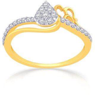 Mine Diamond Ring R57799