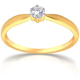 Mine Diamond Ring R57897