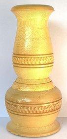 Flower vase, bamboo product