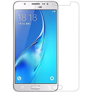 SAMSUNG Galaxy J5 New 2016 Edition empered Glass Screen Protector