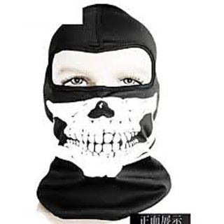 Balaclava With Pollution Mask