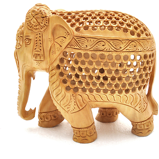 Buy Hand Crafted Indian Royal Elephant Wooden Jali Carving Sculpture Online 700 From Shopclues Polish your personal project or design with these elephant transparent png images, make it even more personalized and more. hand crafted indian royal elephant wooden jali carving sculpture