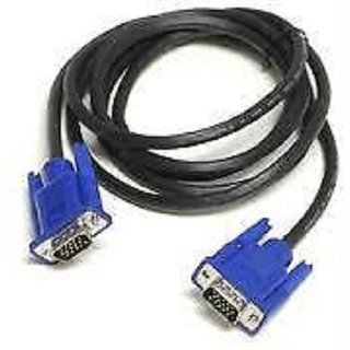 Details about  VGA 15 Pin to VGA 15 Pin Male Cable 1.5 M for TFT LCD LED Monitor