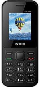 Intex Eco 105 Mobile