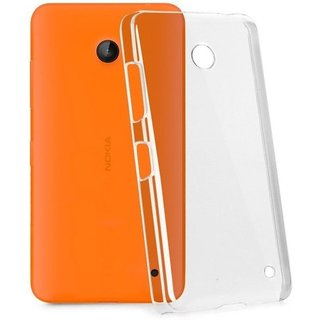 check out 3202c 4d00c Nokia Lumia 430 Back Cover By Rock Ford - ( Transparent )