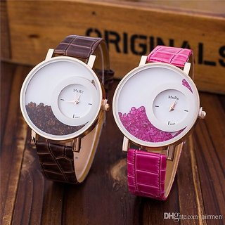 Mxre Watches combo pack of 2 pc