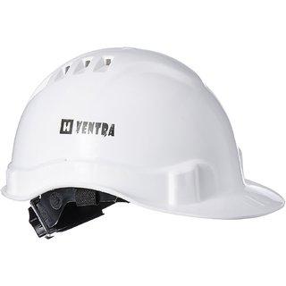 Ventra LD Safety Helmet, White