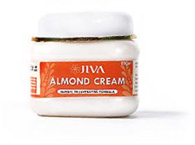 Almond Cream (50 gm) Pack of 2
