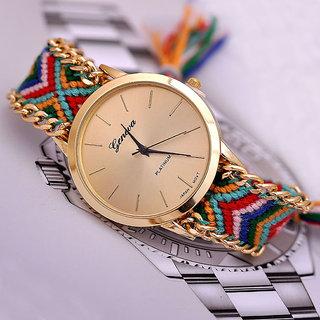 Geneva Designer Watch