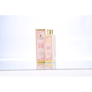 DAILY BABY CARE LOTION WITH ALOE VERA, COCO BUTTER, CALENDULA AND NEEM