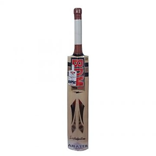 BDM Cricket Bat Ew Amazer