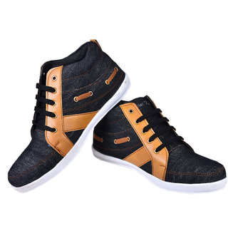 Royal King High Top Sneakers Shoes