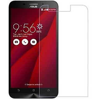 Asus Zenfone Max Tempered Glass available at ShopClues for Rs.99