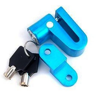 Bike Motorcycle Disc Brake Lock Disk Lock