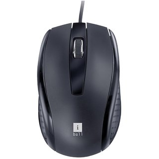iball Style 63 Optical USB Mouse