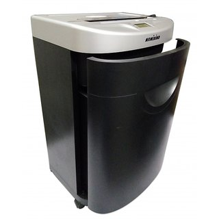 NAMIBIND NB-622X (17 SHEETS) office uses cross cut PAPER SHREDDER