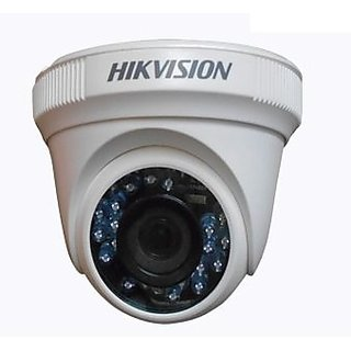 Dome CCTV Security Camera with Night Vision