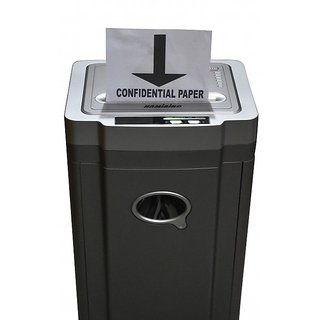 NAMIBIND NB-2425 (25 SHEETS) HEAVY DUTY OFFICE USE PAPER SHREDDER