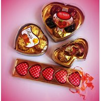 3 Gifts Special Combo of Chocolates