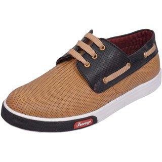 Ng Fashion Lace Up Casual Shoes