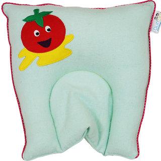 aurraa Baby Head Pillow Green Tamato