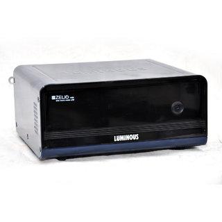 Luminous Inverter / UPS Zelio 1700 VA /24 V - Displays Backup Time Recharge Time