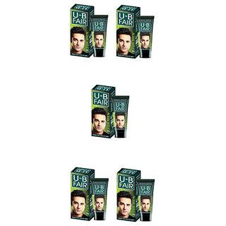 U B Fair Cream For Men ( Pack of 5 pcs.) 30 gm each