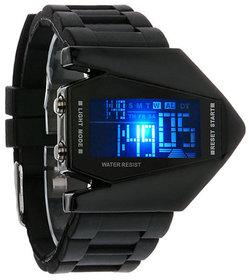 Skmei KDS  digital black watch