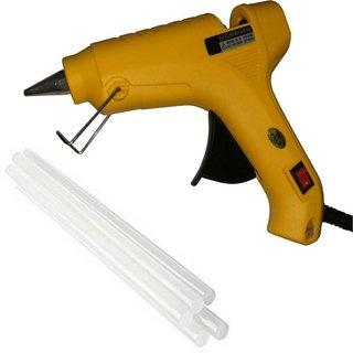 40 Watt Hot Melt Standard Temperature Corded Glue Gun  (200 mm)