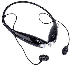 KSJ HBS 730 bluetooth headset with mic